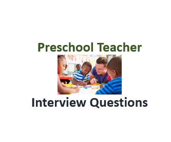 Early childhood teacher sample cover letter Career FAQs
